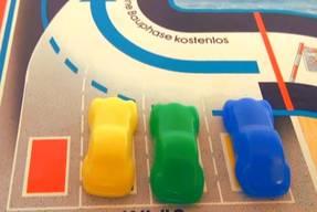 Hotel - Spielfeld 7