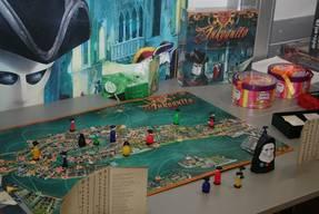 Inkognito Spiel Piatnik Spiel 2013