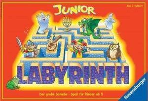Junior Labyrinth