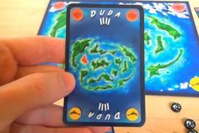 Kahuna Spielkarten