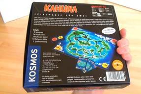 Kahuna Spiel