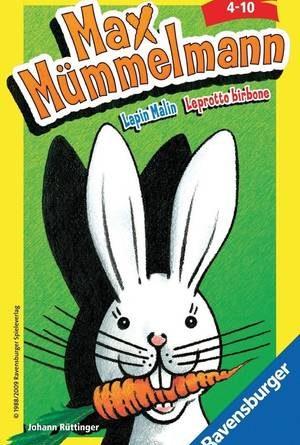 Max Muemmelmann
