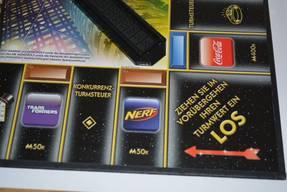 Monopoly Imperium - Los Feld