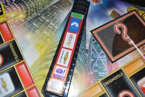 Monopoly Imperium - Marke 1