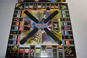 Monopoly Imperium - Spielbrett