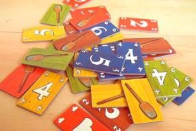 Niagara - Spielkarten