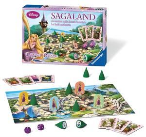 Spielregeln Sagaland