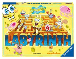 SpongeBob Labyrinth