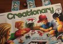 Creationary - Lego