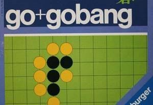 Go und Gobang