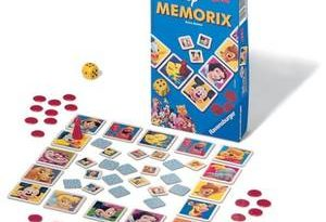 Disney Memorix