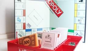 Monopoly - Spielinhalt 1