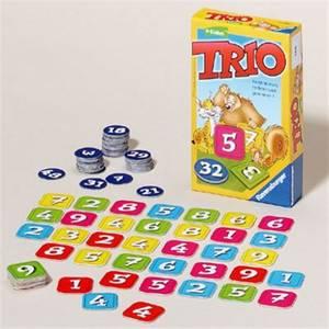 Spiel Trio