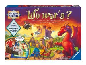 Wo wars