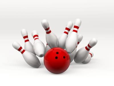 Spielregeln Bowling