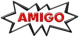 AMIGO Spiel + Freizeit GmbH - Logo
