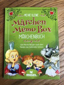 Märchen Memo Box 2
