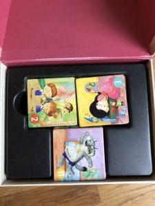 Märchen Memo Box 4