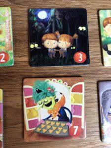 Märchen Memo Box 11