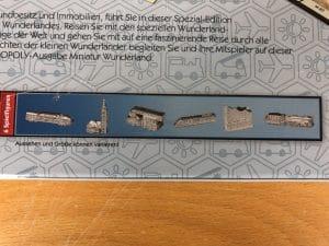 "Monopoly ""Miniatur Wunderland Hamburg Edition"" 21"