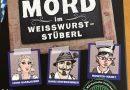 Mord im Weißwurststüberl von Gmeiner
