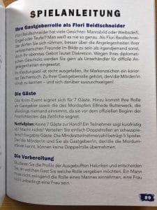 Mord im Weißwurststüberl von Gmeiner 5