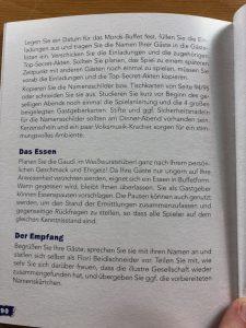 Mord im Weißwurststüberl von Gmeiner 6