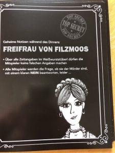 Mord im Weißwurststüberl von Gmeiner 10