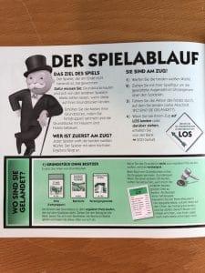 "Monopoly ""Miniatur Wunderland Hamburg Edition"" 17"