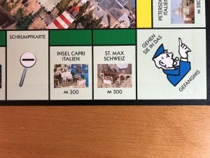 "Monopoly ""Miniatur Wunderland Hamburg Edition"" 11"