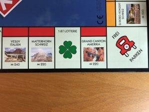 "Monopoly ""Miniatur Wunderland Hamburg Edition"" 9"