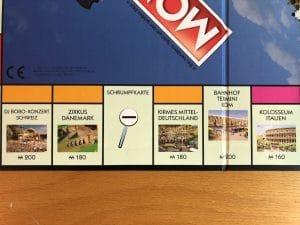 "Monopoly ""Miniatur Wunderland Hamburg Edition"" 8"