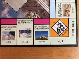 "Monopoly ""Miniatur Wunderland Hamburg Edition"" 7"