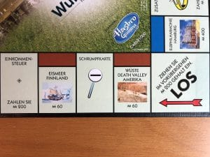 "Monopoly ""Miniatur Wunderland Hamburg Edition"" 4"