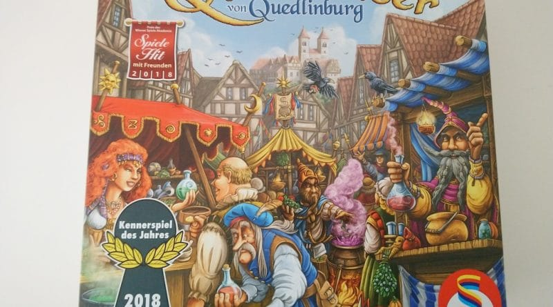 Quacksalber-von Quedlinburg-
