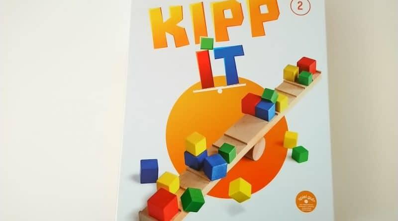 Kipp it von Franjos