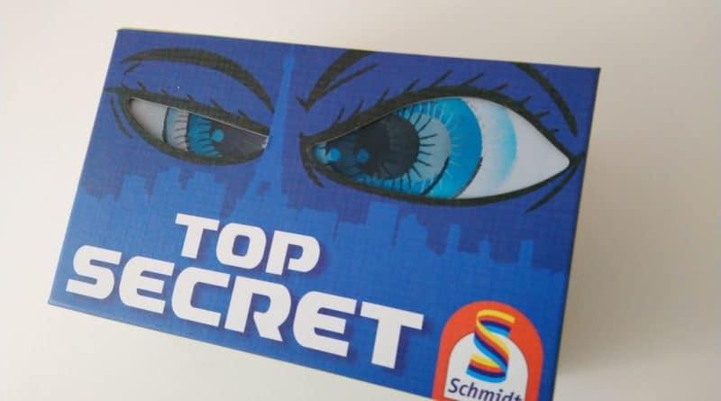 Top Secret Schmidt Spiele