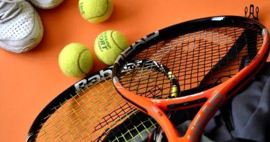 Tennis Spielregeln