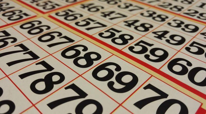 Spielregeln Bingo