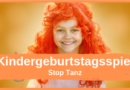 Stop-Tanz