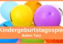 Ballon Tanz