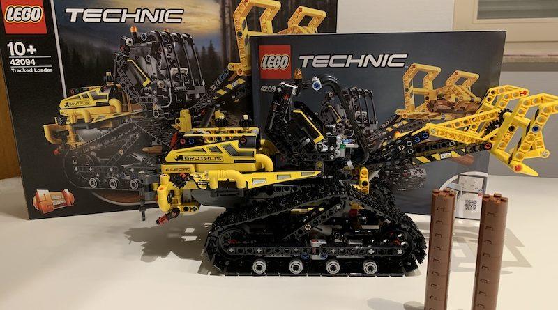 lego technik bauanleitung