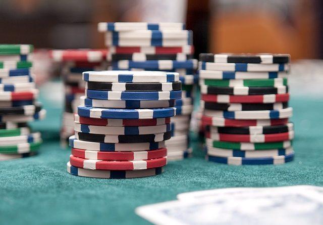 Regeln Pokern