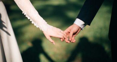 Ehetauglichkeitstest Hochzeitsspiel