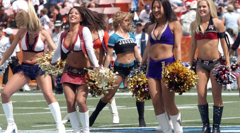 cheerleaders Regeln