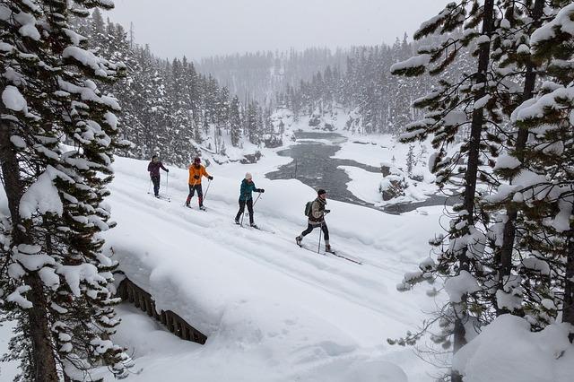 Regeln Skilanglauf