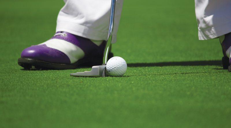 Golf Regeln