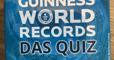 Guinness World Record – Das Quiz – von Ravensburger