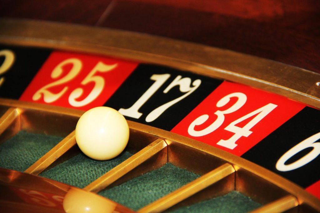 Spielregeln Roulette Casino