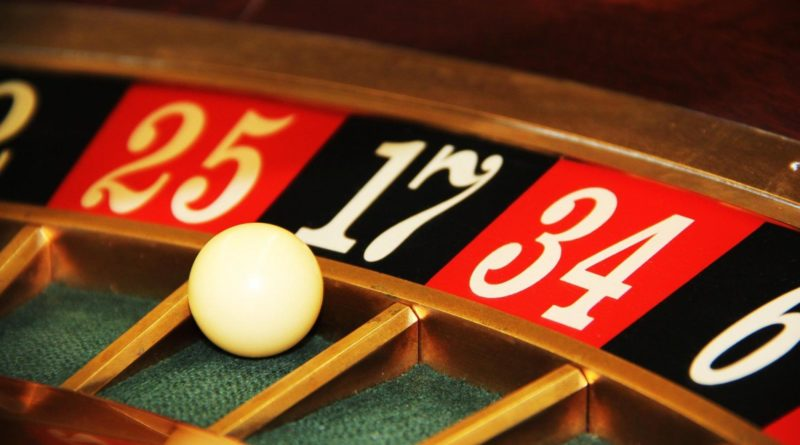 Ziele beim Roulette